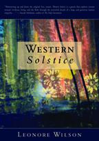 Western Solstice, Leonore Wilson