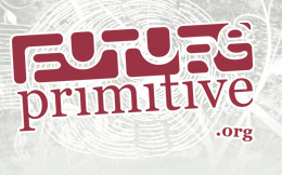 Jamie K. Reaser's Interview on Future Primitive