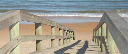 Beach Scenes   An Excerpt from Living in the Nature Poem by Mary Harwell Sayler