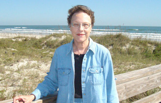 Feature Author of June: Mary Harwell Sayler