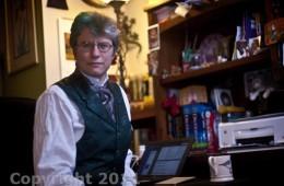 Author's Roundtable: Erynn Rowan Laurie