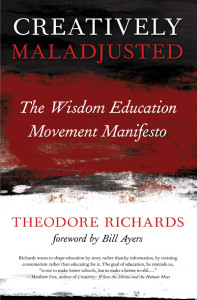 Creatively Maladjusted, Theodore Richards