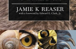 Wild Life by Jamie K. Reaser | Now Available!