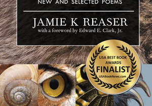 Wild Life by Jamie K. Reaser Wins USA Book Award