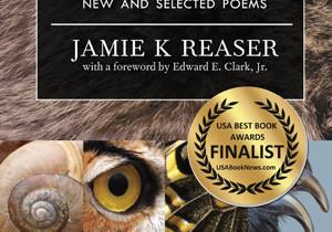 Wild Life by Jamie K. Reaser Wins USA Book Award