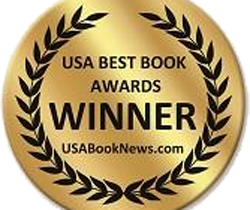 Creatively Maladjusted Finalist in the USA Book Award!