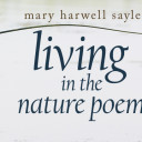 Living in the Nature Poem Goodreads Giveaway