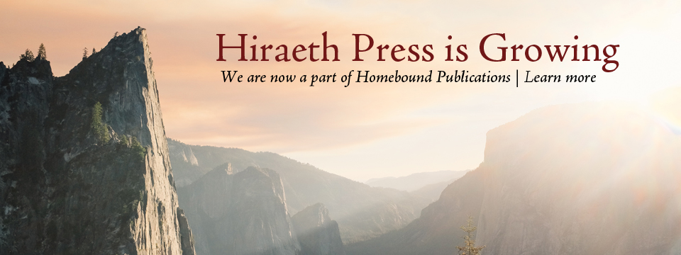 Hiraeth Press is Growing
