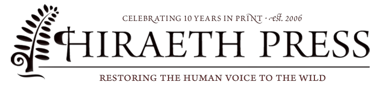 Hiraeth Press